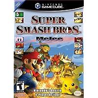 Melee Super Smash Bros