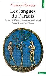 Les Langues du paradis