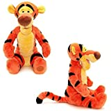 Official Disney Winnie The Pooh 34cm Tigger Soft Plush Toy