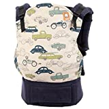 Tula Ergonomic Carrier - Slow Ride - Baby by TULA