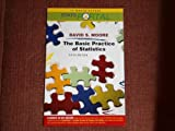 The Basic Practice of Statistics, Moore and Moore, David S., 1429212551