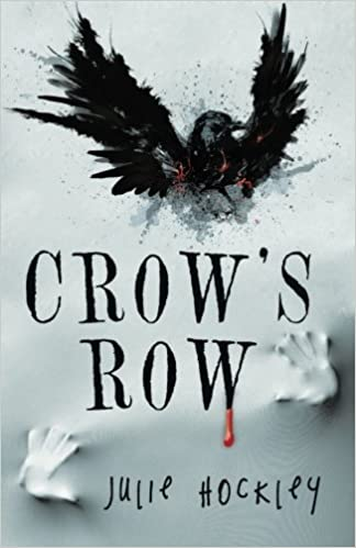 Crow s row series goodreads giveaways