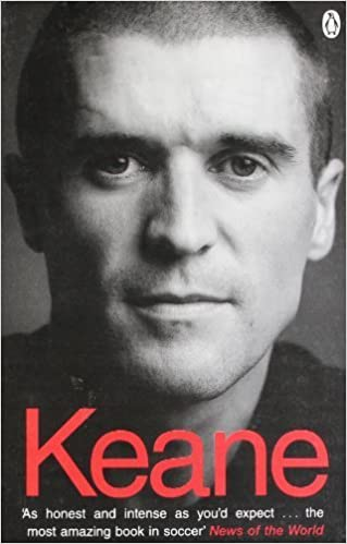 Book Keane: The Autobiography by Keane. Roy ( 2011 )