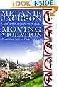 Moving Violation (Chloe Boston Cozy Mysteries Book 1)