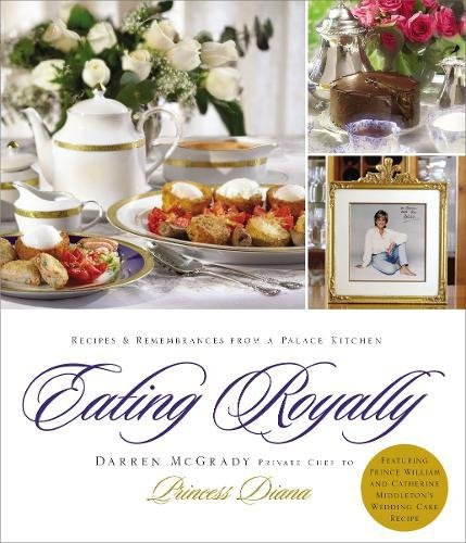 Eating Royally by Darren Mcgrady