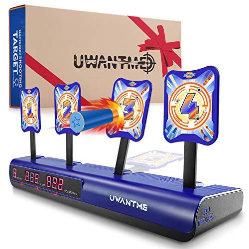 UWANTME Electronic Shooting Target