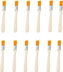 NUANNUAN 20 Piezas Aspirador Cepillo Mini USB cepillos de teclado estático Kit limpieza PC portátil computadora: Amazon.es: Oficina y papelería