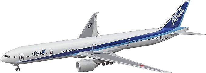 Hasegawa 1//200 ANA B777-300ER plastic model 18