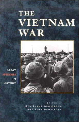 The Vietnam War (Great Speeches in History)