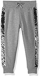 Girls' Casual Pant