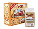 bob red mill brown rice - Bob's Red Mill Long Grain Basmati Brown Rice, 27 Ounce (Pack of 4)