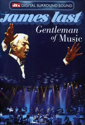 James Last: The Gentleman of Music ()