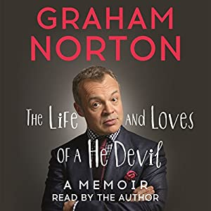 The Life and Loves of a He Devil Audiobook