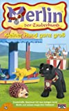 Merlin der Zauberhund 2 - Kleiner Hund ganz groß [VHS]