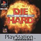 Die Hard Trilogie - Platinum 18J (PSX) gebr.