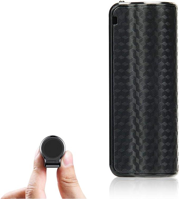 Mini Digitales Diktiergerät 16gb Tonaufnahmegerät One Touch Aufnahme Eingebauter Starker Magnet Mp3 Player Stimmaktiviert Aufnahme Gerät Für Vorträge Meetings Interviews Bürobedarf Schreibwaren