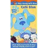 Blue's Clues: Café Blue