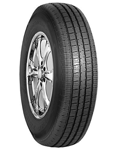 Multi-Mile Wild Trail Commercial LT All-Season Radial Tire - LT245/70R17 119/116Q
