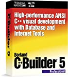 Borland C++ Builder 5.0 Professional Upgrade