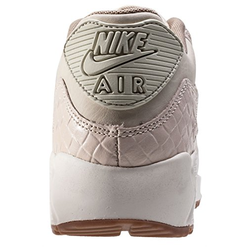 Zapatillas Nike Air Max 90 Premium Crema trigo