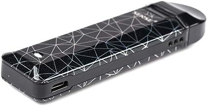 Cigarrillo Electrónico Vaping Kit,Sense Sidekik Pod Vape Kit 460mAh 2ML/1.1oHm E-Cig Vapor-Sin Nicotina y Sin E-líquido(Verde): Amazon.es: Salud y cuidado personal