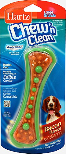 Hz Chew N Clean Dental Do Size Ea Hz Chew N Clean Dental Dog