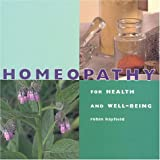 Homeopathy, Robin Hayfield, 1842150022