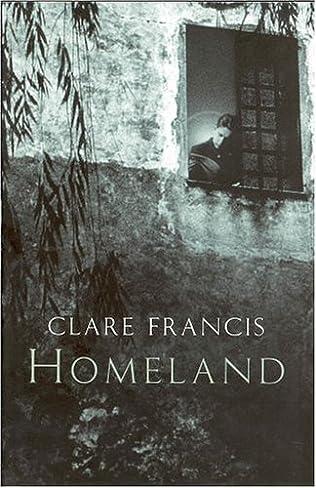 book cover of Homeland