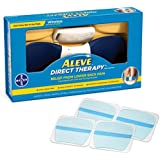 Aleve Direct Therapy Tens Device Value Pack