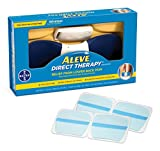 #1: Aleve Direct Therapy Tens Device Value Pack