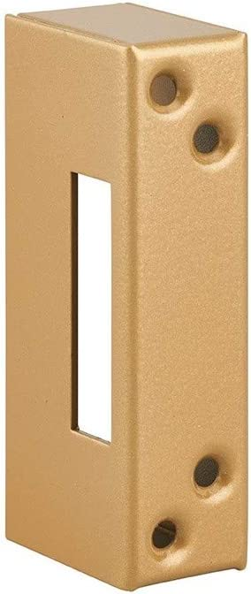 Thirard - CROCHET LOCK con cerradura de puerta corrediza cromada satinada, rosetas cuadradas: Amazon.es: Bricolaje y herramientas