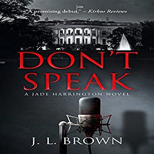 Don't Speak Audiobook