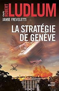 La stratégie de Genève, Freveletti, Jamie