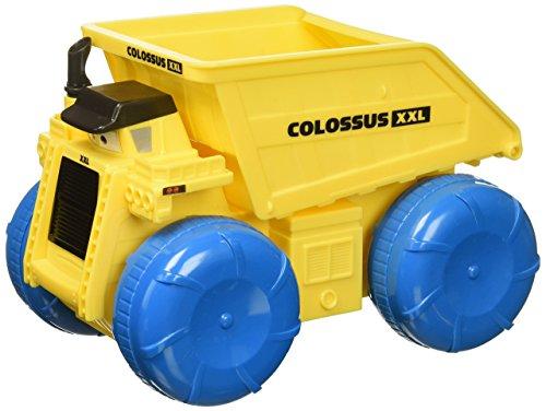 Disney Cars Hydro Wheels Colossus XXL Dump Truck Plastic Car (Truck Plastic)