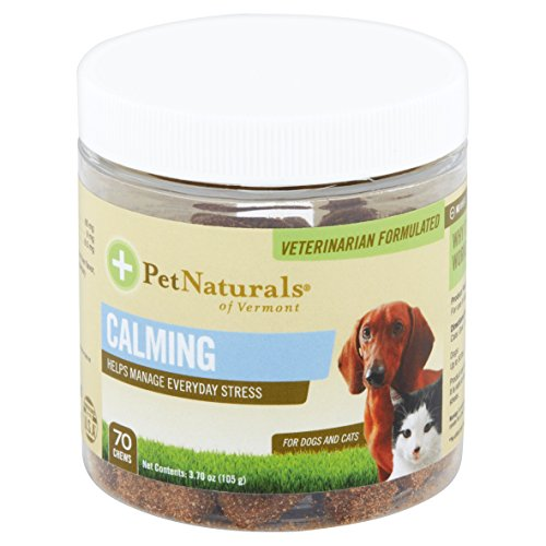 Buy pet naturals of vermont daily multi chews for dogs