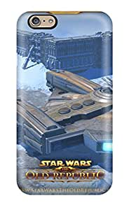 New Hard Cases Premium Iphone 6 Skin Cases Covers(star Wars The Old Republic)