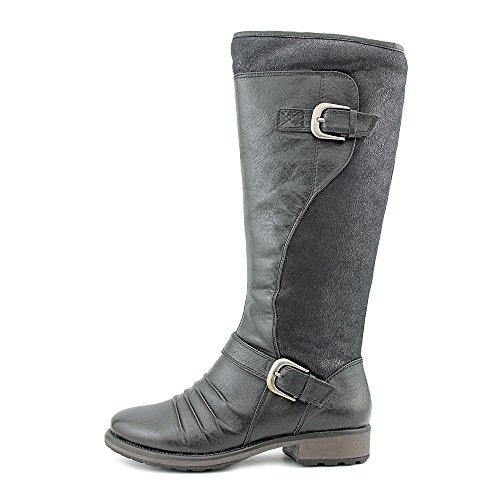 Baretraps Nye Kvinner Saydo Boot Sort Skinn
