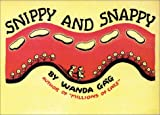 Snippy and Snappy, Wanda Gág, 0816642451