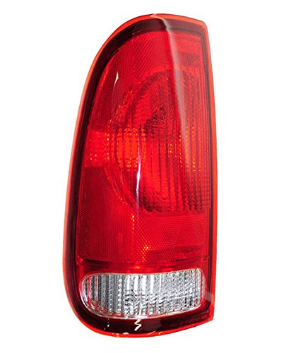 NEW LEFT TAIL LIGHT FITS FORD F-150 F-250 1997-2004 FO2800117 F85Z 13405 CA F85Z13405CA F85Z-13405-CA