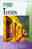 Insiders' Guide to Tucson by Chris Howell front cover