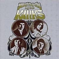 Something Else By the Kinks (Vinyl) [Importado]