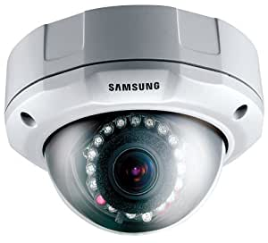 """SAMSUNG SCC-B9374 1/3"""" Super HadCcd Vandal-Resistant Day/Night Dome Camera"""