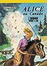 Alice au Canada par Quine