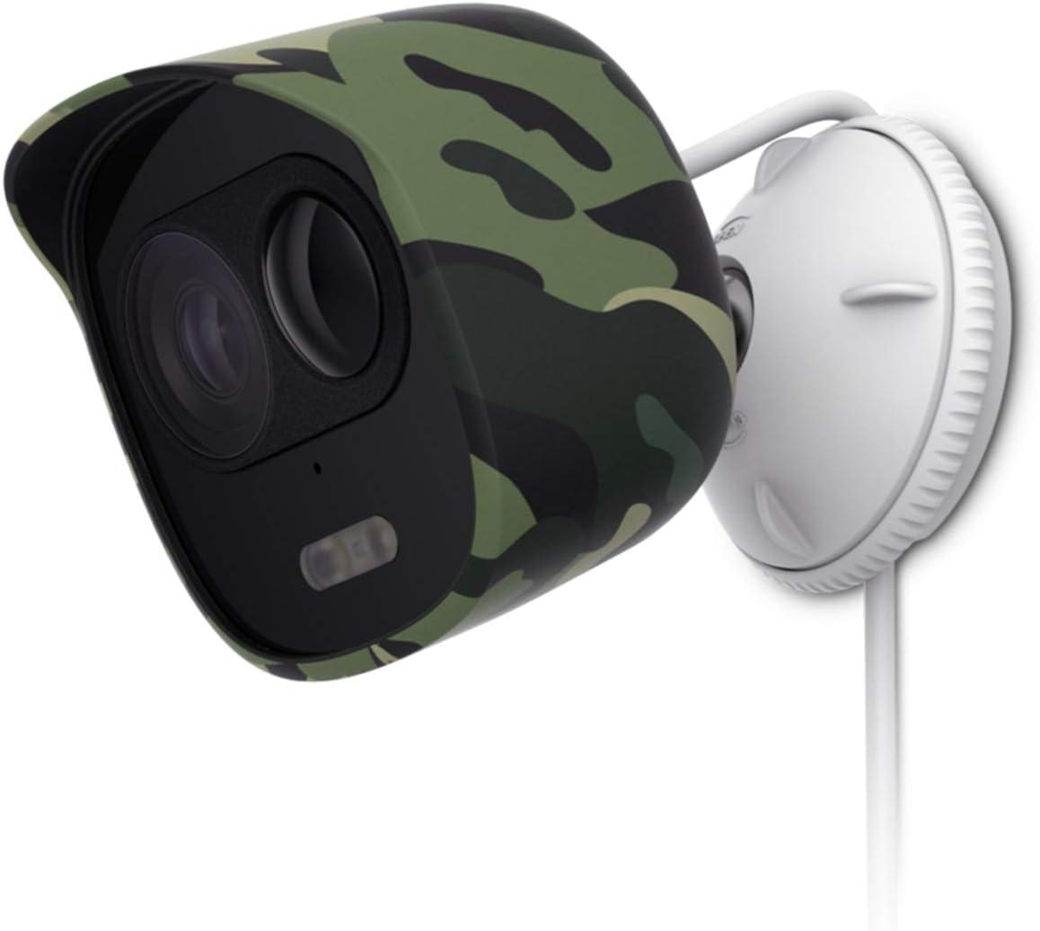 Silikon Schutzhülle Für Imou Looc Kamera Tarnfarben Baumarkt