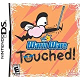 Wario Ware: Touched! (Nintendo DS)