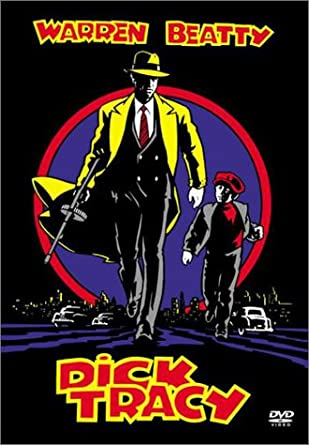 Image result for dick tracy movie