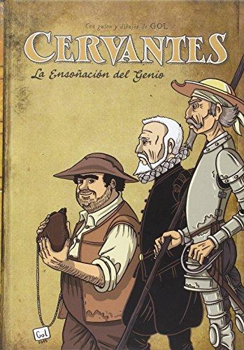 Descargar Libro Cervantes Miguel Gómez Andrea