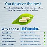 Life Extension Estrogen for Women, 30 Vegetarian Tablets