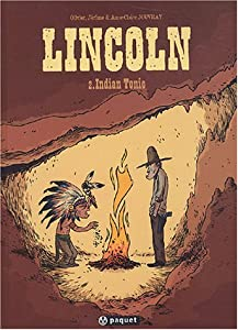 vignette de 'Lincoln n° 2<br /> Indian tonic (Olivier Jouvray)'