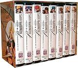 Saber Marionette J Box Set (Vol 1-8) [VHS]